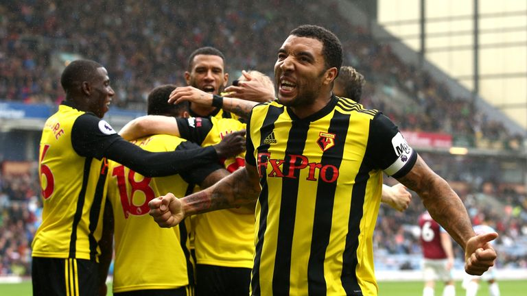 Watford have started the season strongly