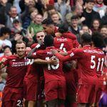 David Moyes advierte al Liverpool sobre las esperanzas de título de la Premier League a pesar del comienzo récord | Noticias de futbol