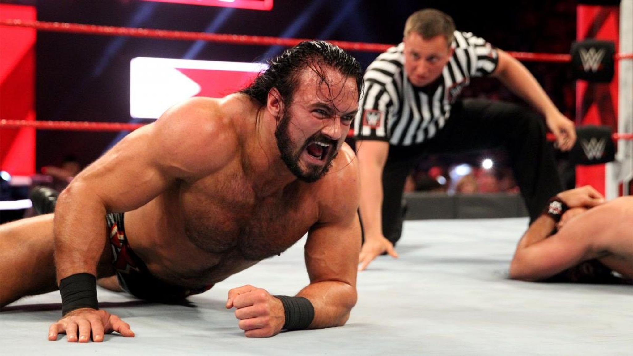 Image result for drew mcintyre wwe