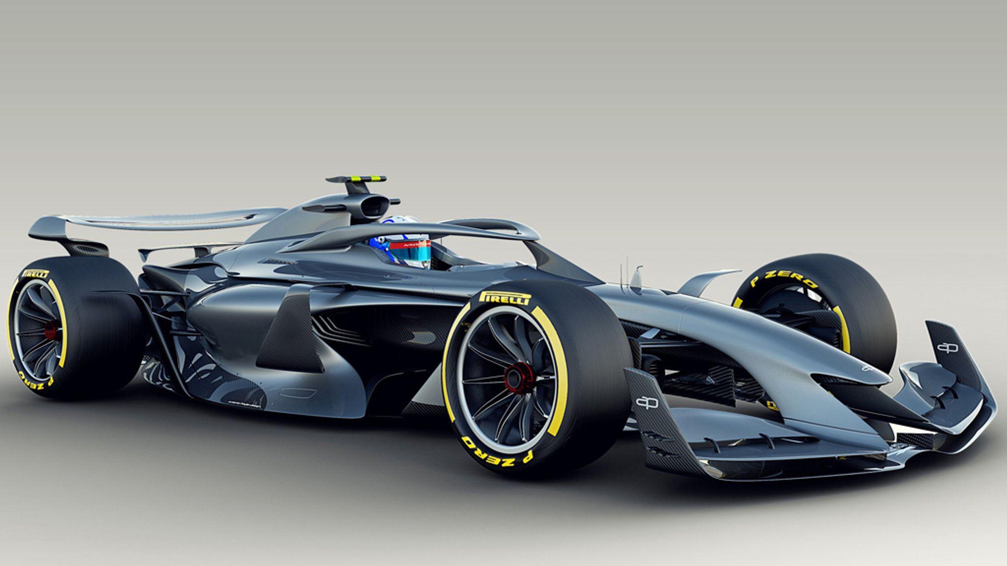 Mercedes f1 2020