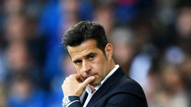 Everton, Watford agree Silva compensation