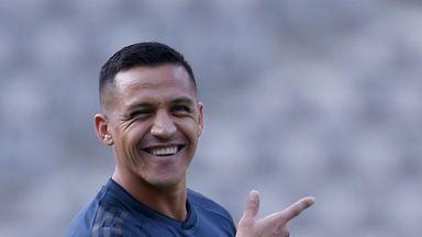 fifa live scores -                               Mourinho: Sanchez plays against Wolves