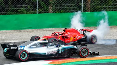 Italian Grand Prix Preview Live Race Results Highlights 08 Sep