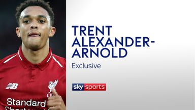 fifa live scores - Trent Alexander-Arnold on Liverpool's defensive improvements, his development and the challenges ahead