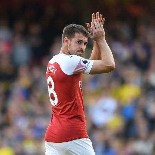Should Liverpool sign Ramsey?