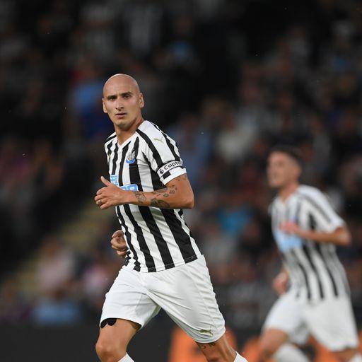 Newcastle v Arsenal preview