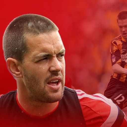 Fryatt opens up on retirement