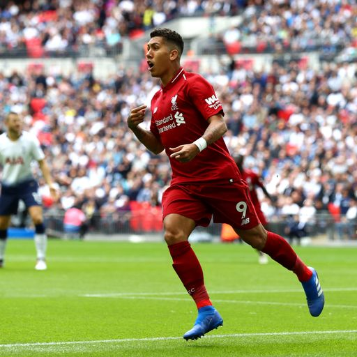 The value of Firmino