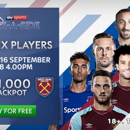 Sky Sports Six-a-Side