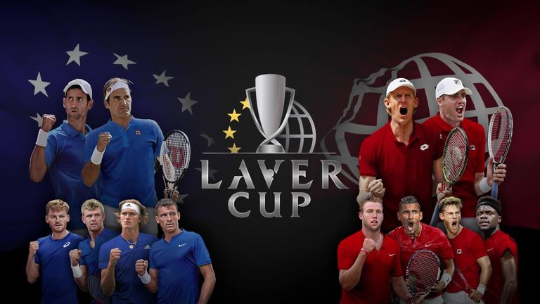 The ultimate Laver Cup guide