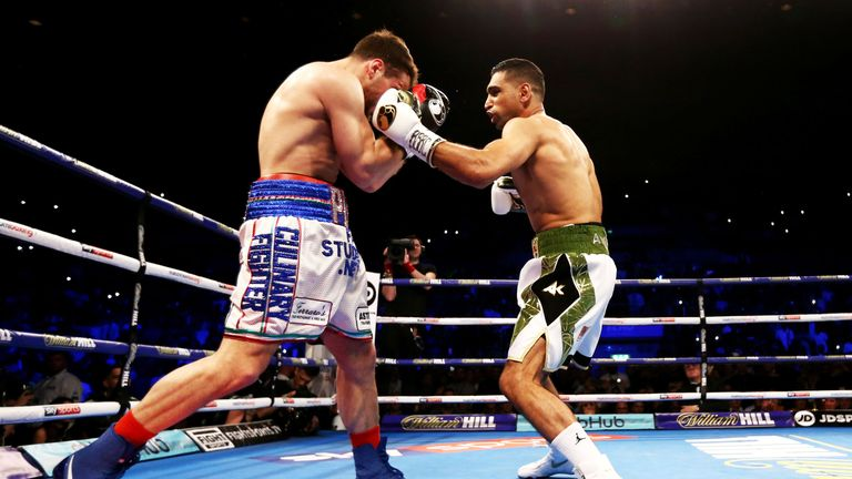 Lo Greco paid the price for an early mistake