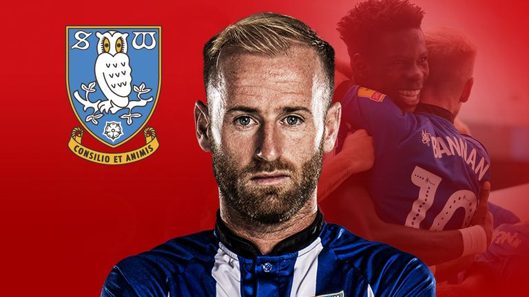 Barry Bannan has made a strong start to the season for Sheffield Wednesday
