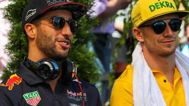 F1 2019: Renault ready to 'attack' with Daniel Ricciardo | F1 News