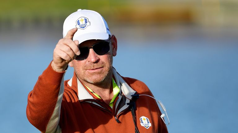 How winning captain Thomas Bjorn masterminded Ryder Cup glory