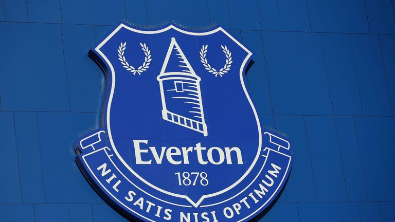 Everton have announced an internal inquiry into the signing of a youth player