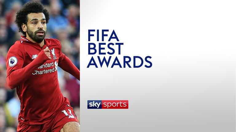 FIFA Best Awards LIVE!