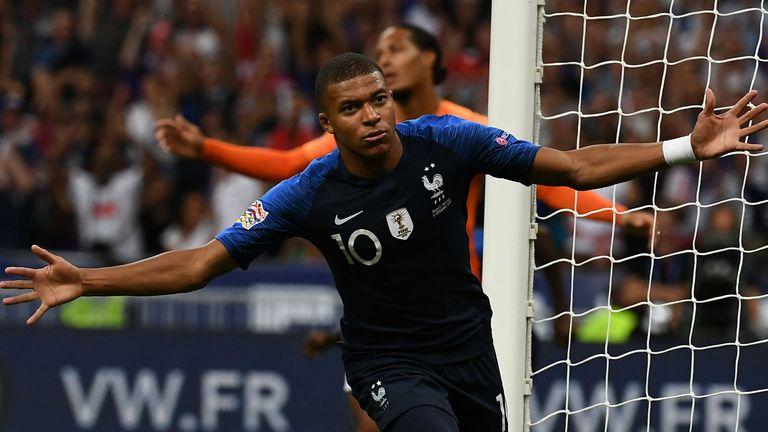 france v netherlands highlights