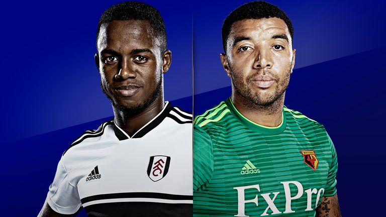 Fulham v Watford
