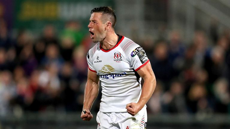 John Cooney scored 51 points for Ulster in the competition last season, 35 more than any other player
