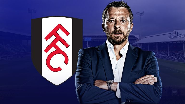 Slavisa Jokanovic is in his third full season at Fulham
