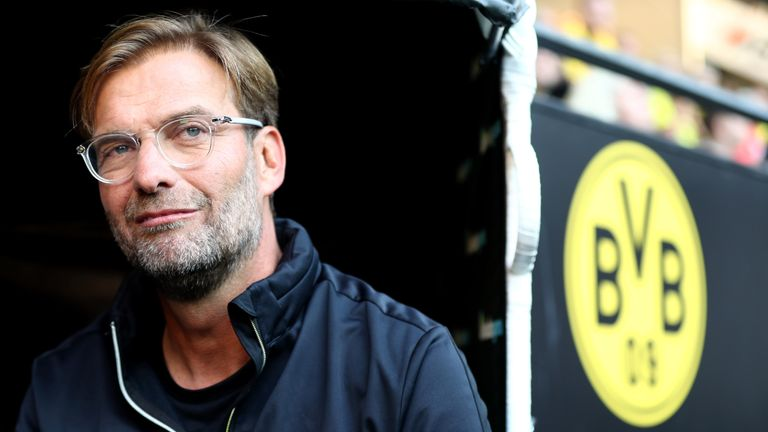 Jurgen Klopp is pleased with Liverpool's defensive solidity