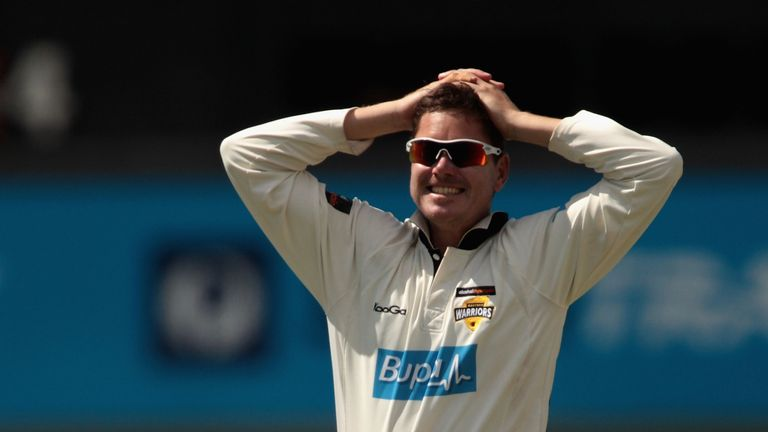 North played 21 Tests for Australia, with a batting average of 35.48