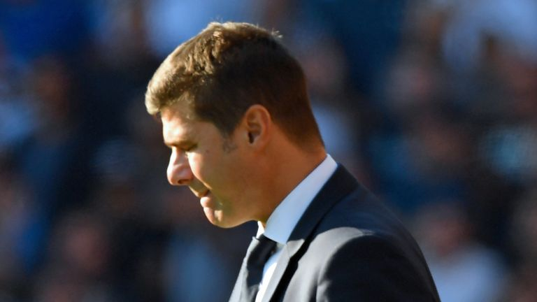 Mauricio Pochettino was unhappy with his side's relaxed approach to the clash at Watford