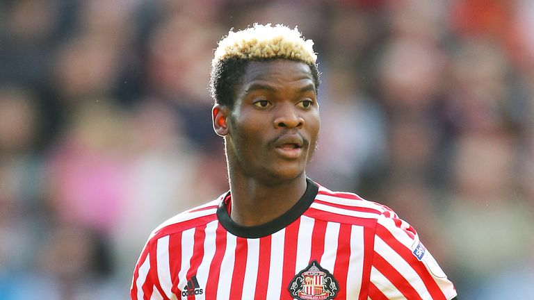 Didier Ndong is no longer a Sunderland employee, the club have said