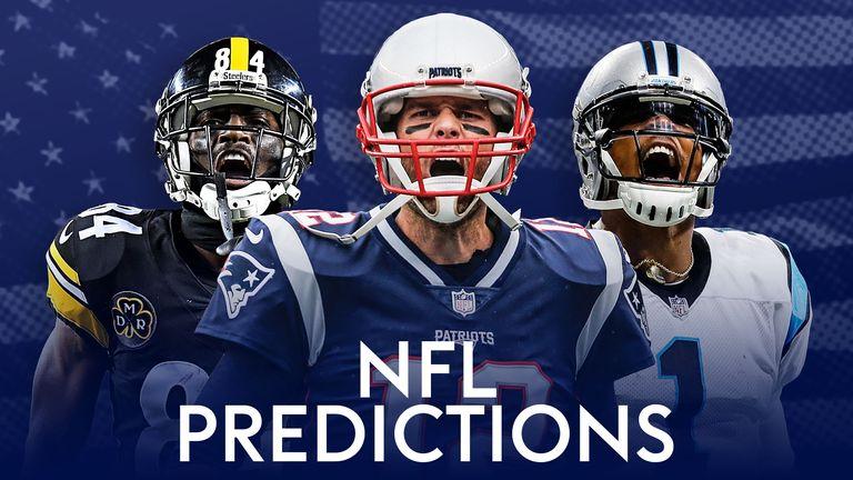 NFL Predictions: Neil Reynolds and Jeff Reinebold make their Week 17