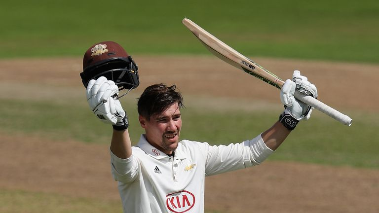 Kevin Pietersen has backed Rory Burns to open for England in Sri Lanka