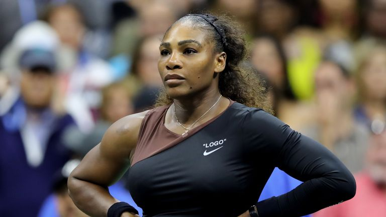 Serena Williams expected to be given a warm welcome back to the Australian Open