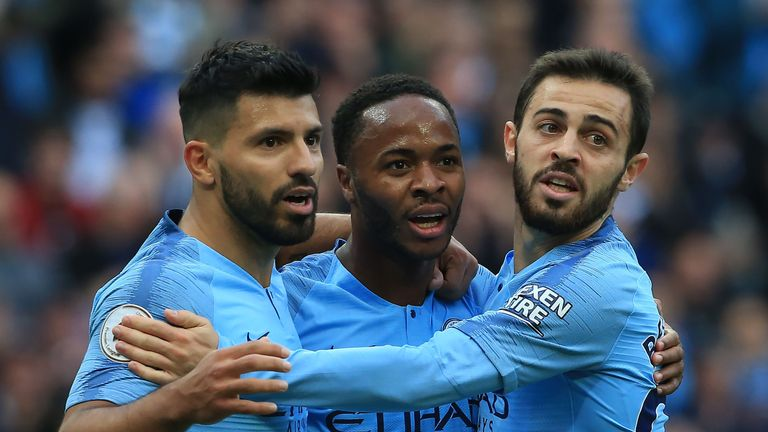 Man City are among the fixtures selected for Super 6 this weekend