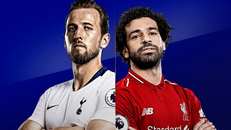Tottenham V Liverpool Preview Premier League Giants Collide At Wembley On Sky Sports