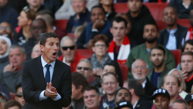Javi Gracia's Watford are one of the most underated teams in the Premier League, according to Merson