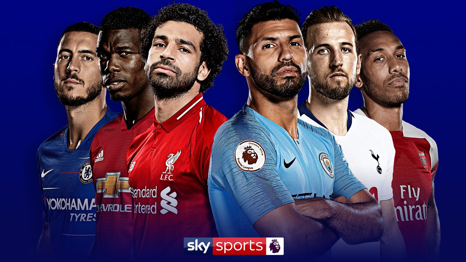 Live Sky Sports Premier League fixtures announced for May ...