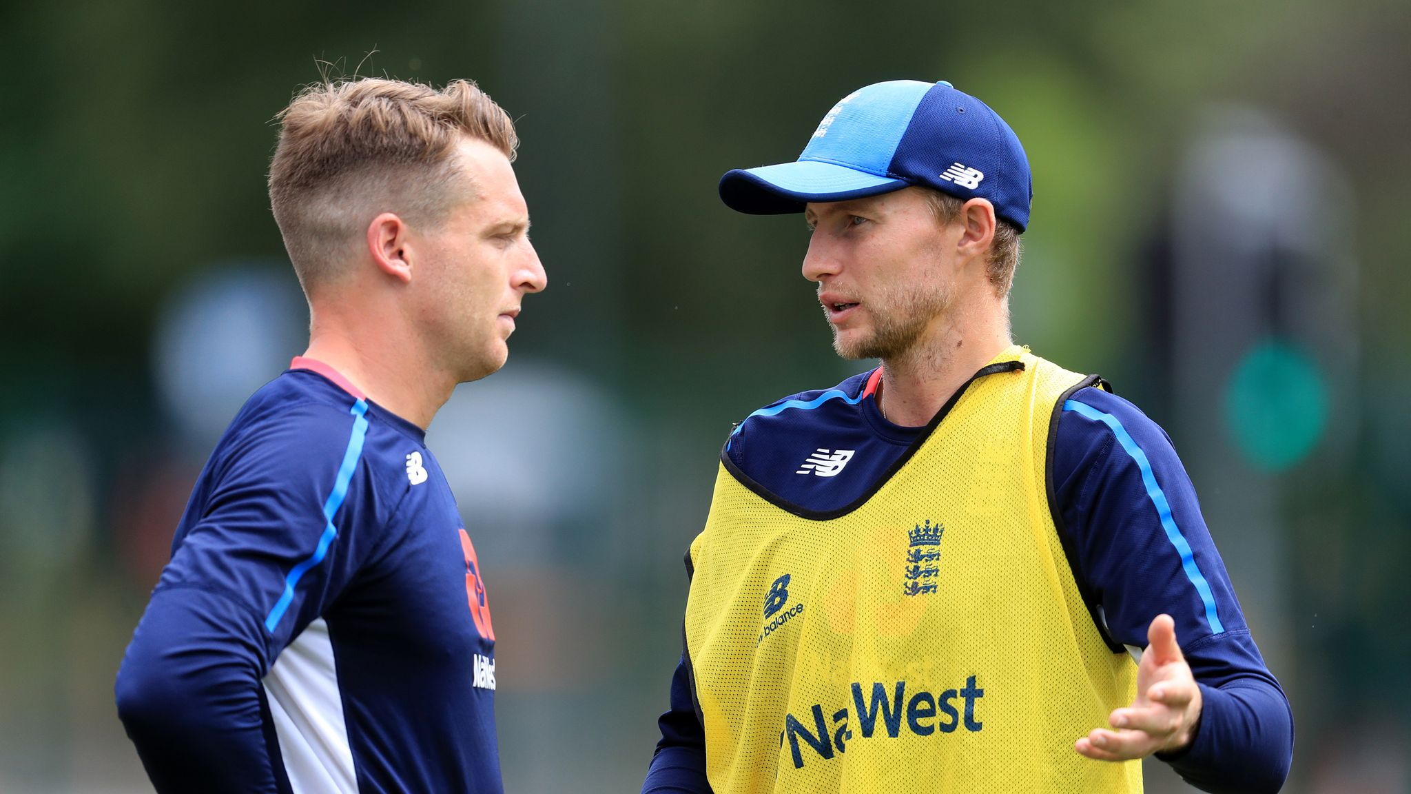 cff8a9593 Jos Buttler should replace Joe Root as England Test captain, says ...