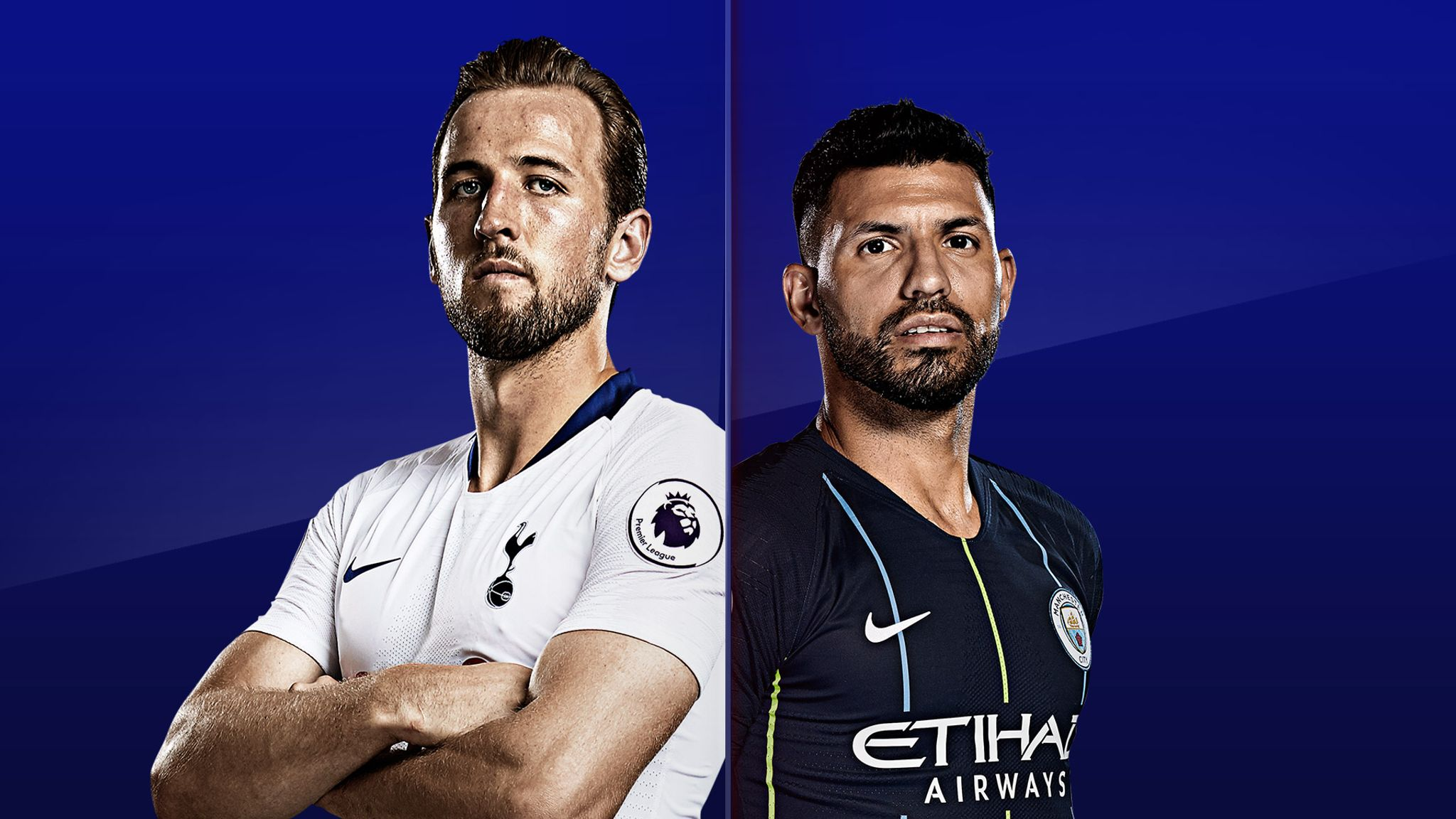 Harry Kane or Sergio Aguero: Which striker would you want in your side? |  Football News | Sky Sports