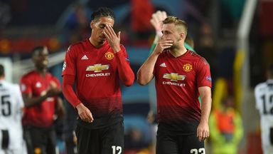 fifa live scores - Ryan Giggs says Manchester United need to 'turn up for 90 mins' in Champions League vs Juventus