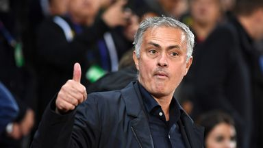 fifa live scores - Manchester United board must give Jose Mourinho cash, says MUST spokesman