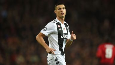 Does the law move slowly for Ronaldo?