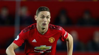 fifa live scores - Nemanja Matic an injury doubt for Man Utd ahead of Chelsea match