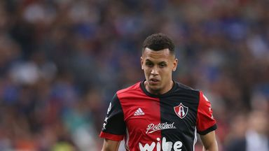 Ravel Morrison briefly impressed in Mexico
