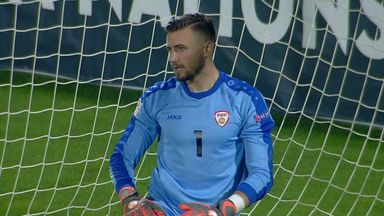 fifa live scores -                               WATCH: Keeper's trio of howlers