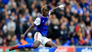 Trevoh Chalobah should be fit for Ipswich