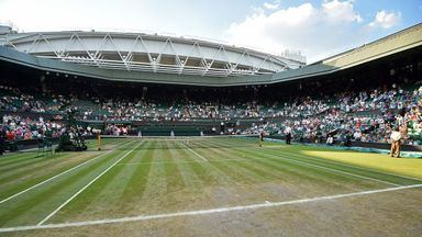 Wimbledon are making progress in their plan to extend their grounds