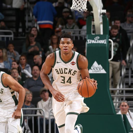 Bucks @ Clippers free live stream