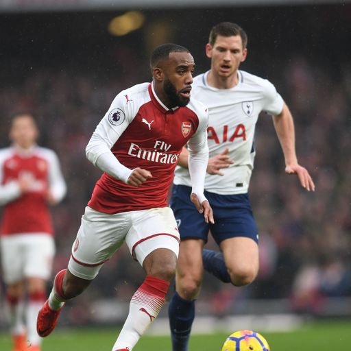Arsenal to host Spurs in Carabao QFs