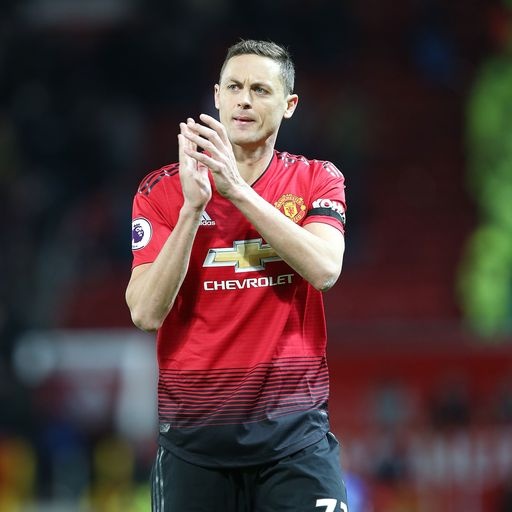 Matic: Dressing room is united