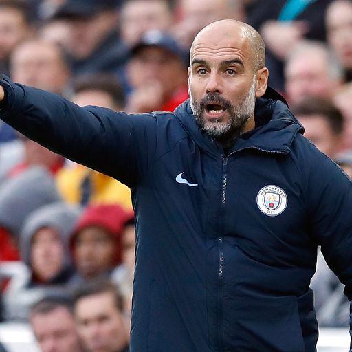 Manchester City v Burnley preview