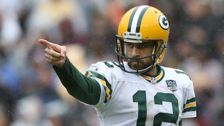 Can Aaron Rodgers and the Packers inflict another prime time loss on the Vikings?